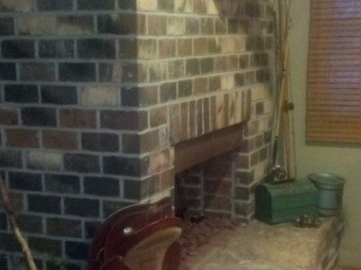 Custom Fireplaces Branson