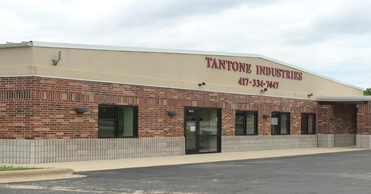 Tantone-commercial-building